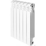 Радиатор алюминиевый Global Iseo 350/80, 1 секция