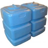 Бак для питьевой воды синий ATP 1000