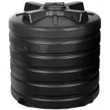 Бак для питьевой воды черный ATV 3000