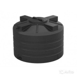 Бак для питьевой воды черный ATV 500