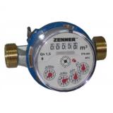 Счетчик холодной воды Zenner ETK 15 Qn-1.5