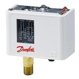 Реле давления воды KPI-35 Danfoss