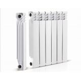 Радиатор BK 500/76/74, 0,700 кВт, 4 секция