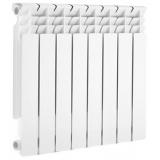 Радиатор алюминевый Apriori AL 500/80 1 секция