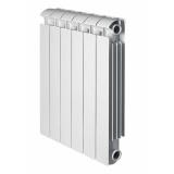 Радиатор алюминиевый Global Klass 500/80, 1 секция
