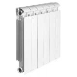 Радиатор биметаллический Global Style 350/80, 1 секция