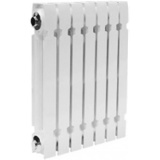Радиатор чугунный Konner Modern 500/100 1 секция