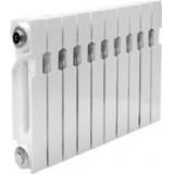 Радиатор чугунный Konner Хит 300/100 1 секция