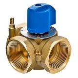 Клапан трехходовой смесительный Valtec 1