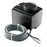 Сервомотор Valtec для смесительного клапана 230В