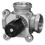 Вентиль трехходовой ESBE 3MG 20-6.3
