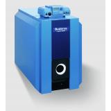 Котел с дизельной горелкой BE G 215 55/5 кВт