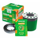 Кабель греющий GB 1000/3 82м 980Вт green box
