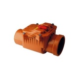 Клапан обратный KGRE 110