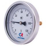 Термометр Акватек 63/50 с погружной гильзой