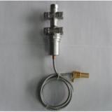 Клапан безопасности для котлов DLO Caleffi 544