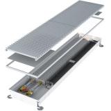T60-2250 MINIB Конвектор внутрипольный c вентилятором T60-2250