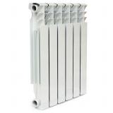 Радиатор Heateq Bimetallo 500/80 1 секция