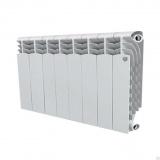 Радиатор алюминиевый Royal Thermo Revolution 350/80 1 cекция