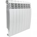 Радиатор алюминиевый Royal Thermo DreamLiner 500/80 1 секция