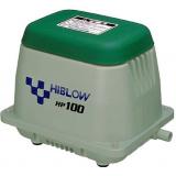 Компрессор мини HIBLOW HP-100