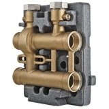 Коллекторный модуль Valtec для систем Varimix 1 1/4