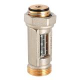 Расходомер Valtec 1-4 л/мин евроконус