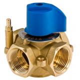 Клапан четырехходовой смесительный Valtec 1