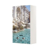 Колонка газовая GWH 10 Fonte Glass Trevi