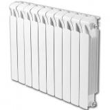 Радиатор биметаллический Rifar Monolit 350/100 1 секция