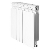 Радиатор биметаллический Global Style plus 350/95, 1 секция