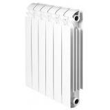 Радиатор алюминиевый Global Vox 350/95, 1 секция