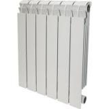 Радиатор алюминиевый Global Vox extra 500/95, 1 секция