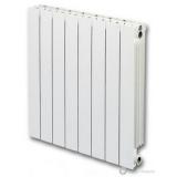 Радиатор алюминиевый Global VIP – R 350/95 1 секция