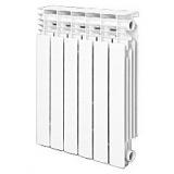Радиатор алюминиевый Global GL – R 500/80 1 секция
