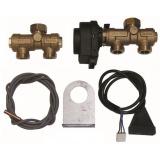 Комплект трёхходового клапана Protherm (подходит для электрических котлов Vaillant)