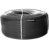 Труба сшитый полиэтилен 16 х 2,2 100м серая PE-Xa/EVOH Stout