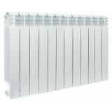 Радиатор биметаллический Sira Alice 500/100 1 секция