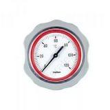 Meibes Термометр (красный)
