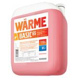 Теплоноситель Warme АВТ-65°С 10 кг