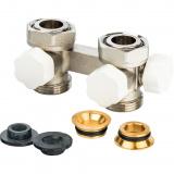 Вентиль термостатический прямой HLV 1/2''