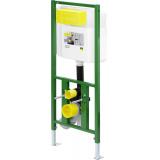 Комплект инсталляции для унитаза Viega Eco Plus (монтажная высота 980)