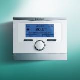 Автоматический регулятор отопления multiMATIC VRC 700/6