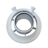 Адаптер РР 80/125 мм для ecoTEC/5-5 и ecoCOMPACT/4