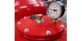 Flamco запустили линейку мембранных баков и гидроаккумуляторов с заменяемой мембраной